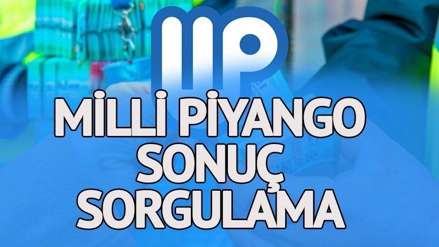 Milli Piyango çekiliş sonuçları: 19 Temmuz MPİ bilet sorgulama sayfası ve sıralı tam liste!