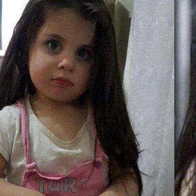 Leyla'nın acılı babası: Cani kimse bulsunlar, idamı hak etti