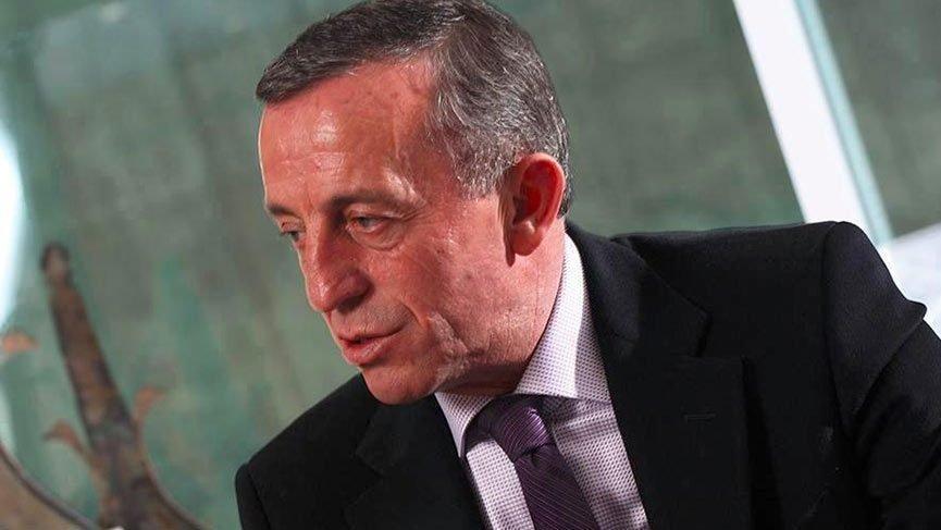 Ali Ağaoğlu'ndan borç azaltma açıklaması