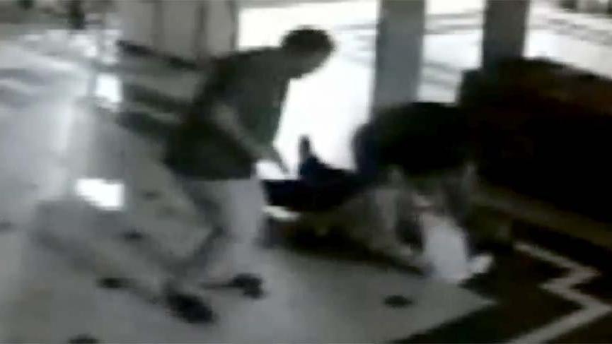 Müfettiş cinayetinde Adnan Bay'a 16 yıl 6 ay hapis