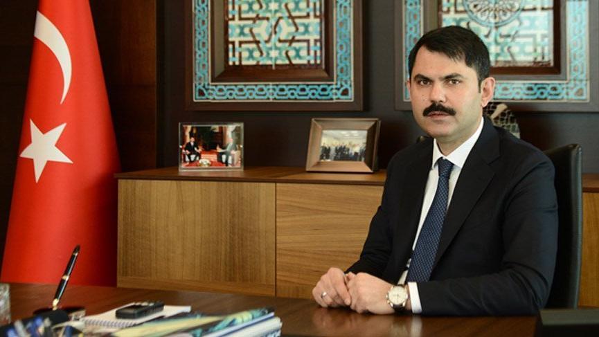 Murat Kurum kimdir? Yeni Çevre ve Şehircilik Bakanı Murat Kurum nereli ve kaç yaşında?