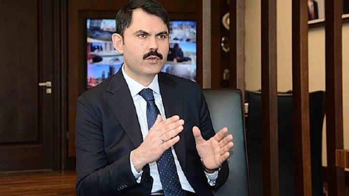 Yeni Çevre ve Şehircilik Bakanı Murat Kurum kimdir, kaç yaşındadır?