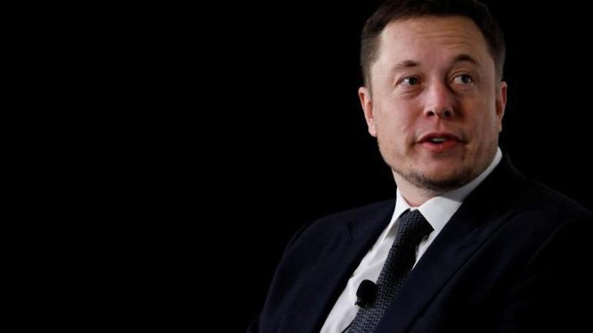 Dünyanın takip ettiği olaya Elon Musk da dahil oldu