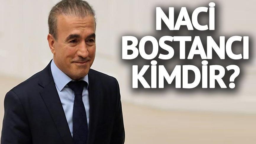 Naci Bostancı kimdir? Naci Bostancı AKP grup başkanı oldu...