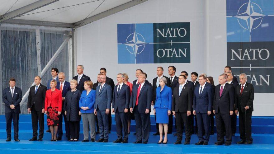 Katliamın 23. yıldönümünde liderler Brüksel'de