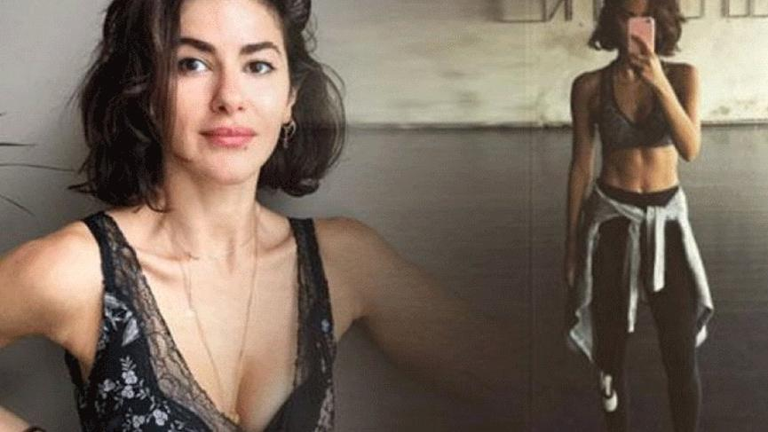 Nesrin Cavadzade'den 'La Casa De Papel' açıklaması