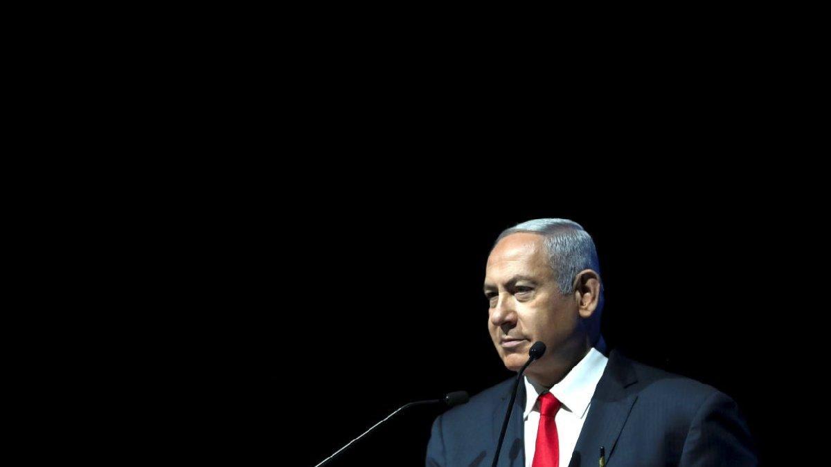 İsrail'den saçma yasa: İsrail Yahudilerin, Arapça artık resmi dil değil