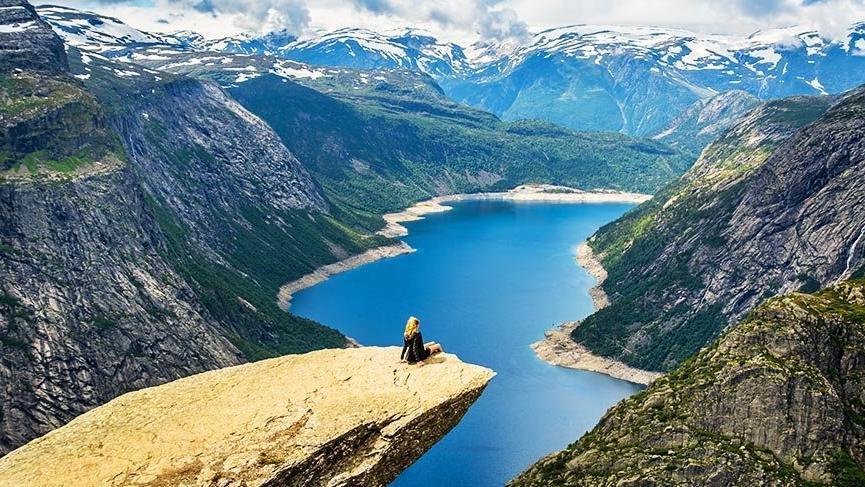 Norveç: FETÖ'cüler iltica talebinde bulunuyor