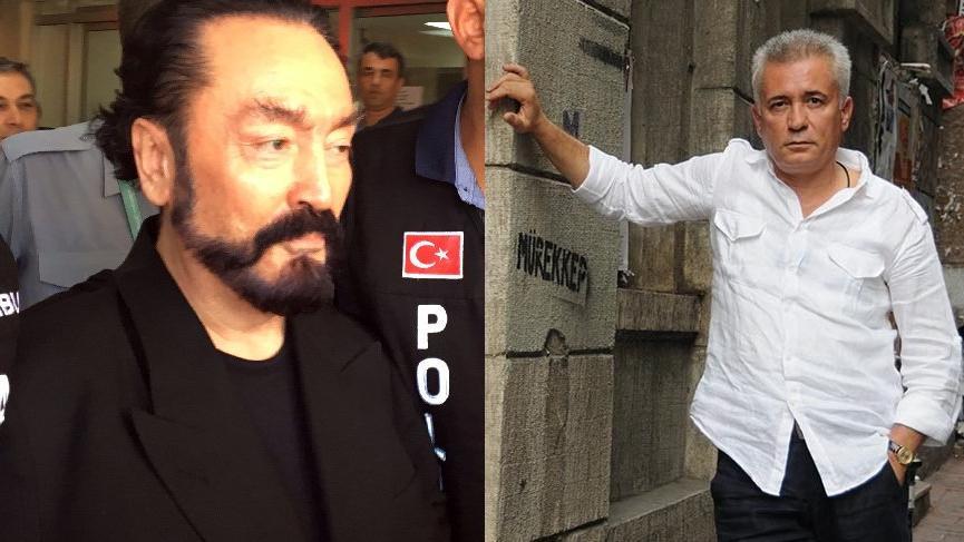 Adnan Oktar'ın işkence davasında gözaltı mazereti