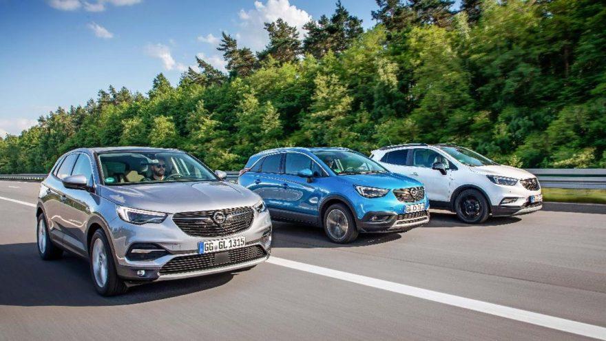 Opel'e motor ve şanzıman dopingi!