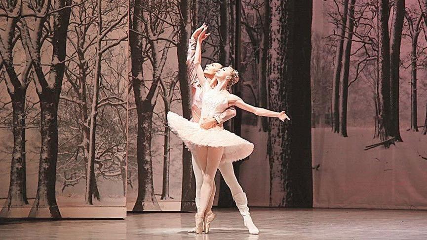 Devlet Tiyatroları ile Devlet Opera ve Balesi yeniden kuruldu