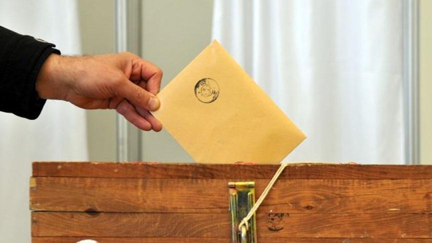 Kasımda baskın yerel seçim olacak