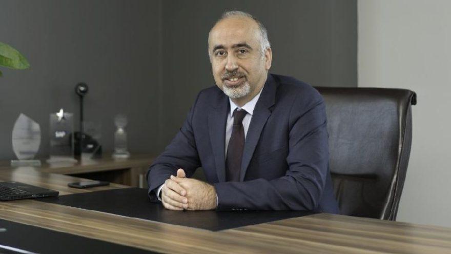 ACRON Bilişim Genel Müdürü Özgür Yavuzkara oldu