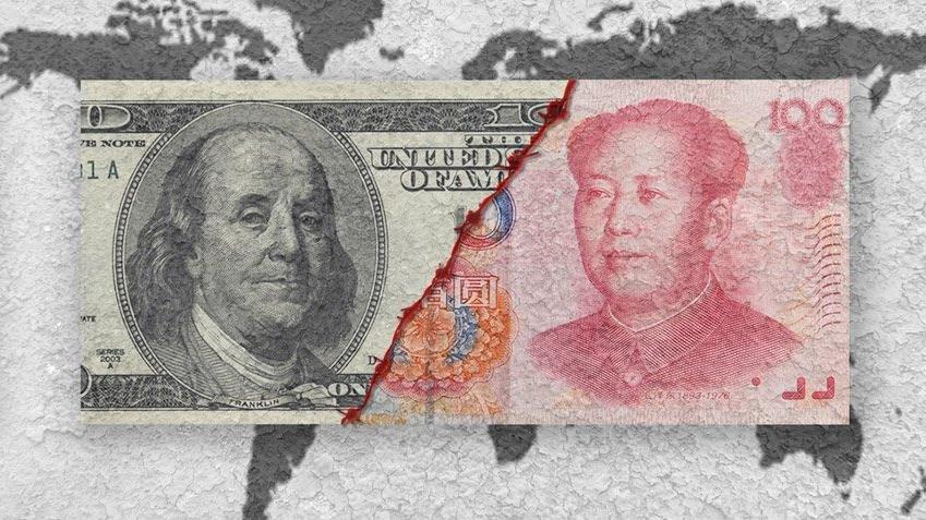 Çin: Ticaret savaşına hazırız