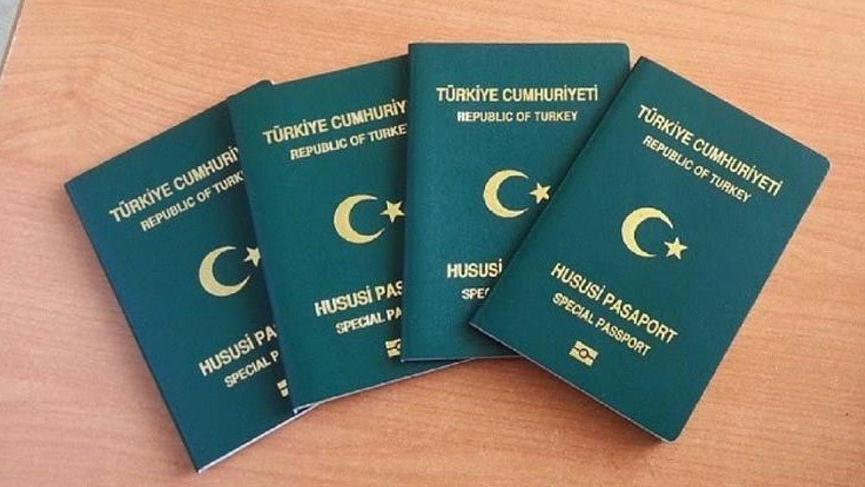 Avrupa'dan yeşil pasaportlulara kötü haber