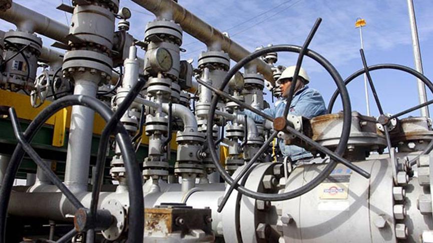 Kerkük petrolü için görüşmeler sürüyor