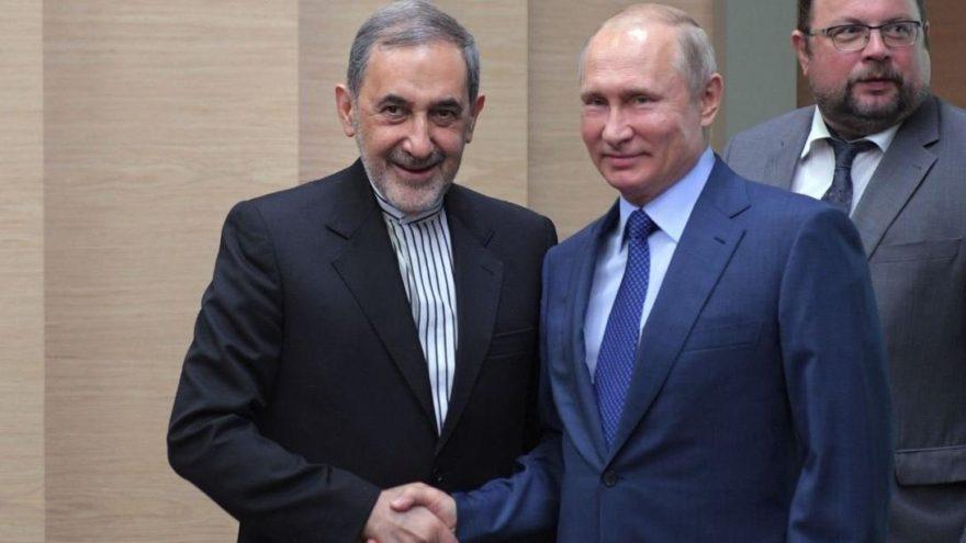 İran: Batılıların yerini Ruslar dolduracak