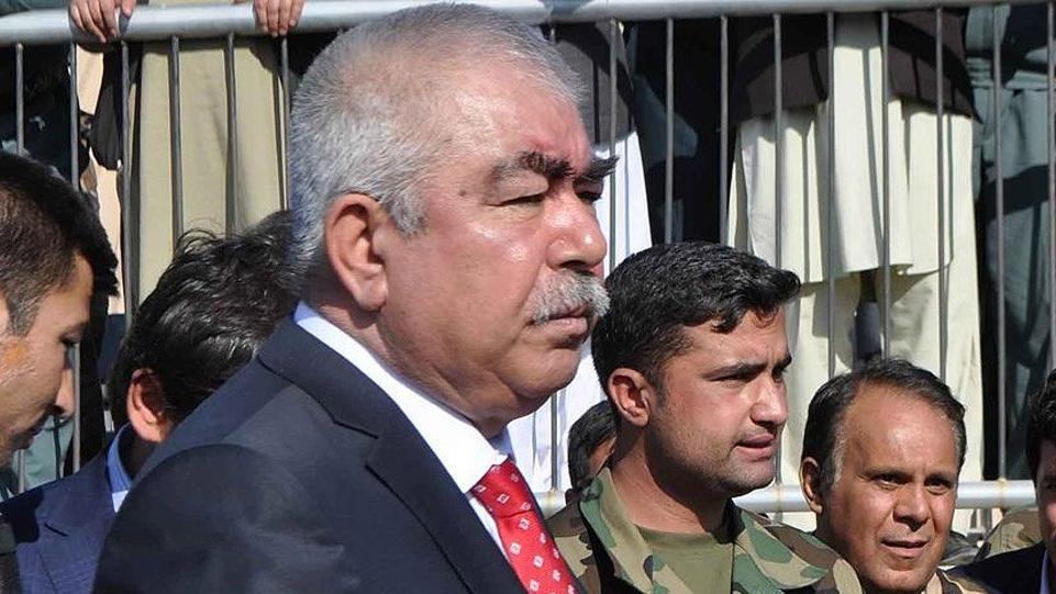 Türkiye'de bulunan Raşid Dostum pazar günü Kabil'e dönecek