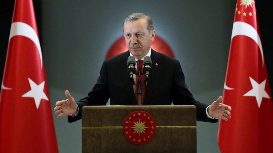 YSK, '13. Cumhurbaşkanı' ifadesini kaldırdı
