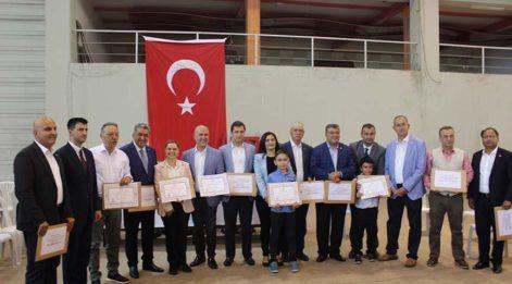 Kılıçdaroğlu'nun mazbatasını CHP'li Yücel aldı
