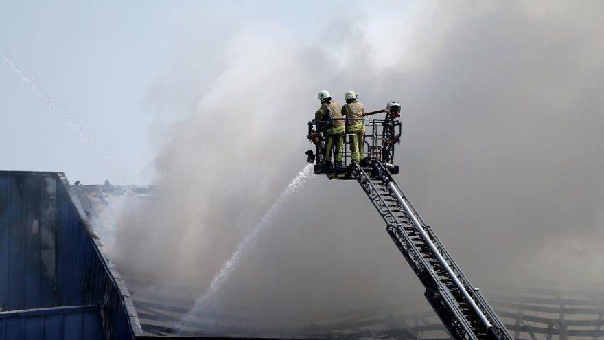 Fabrika yangınlarını sigortacılar nasıl değerlendiriyor?