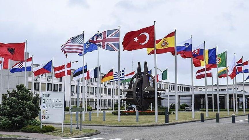 NATO Zirvesi'ni 3 bin 400 kişi koruyacak!