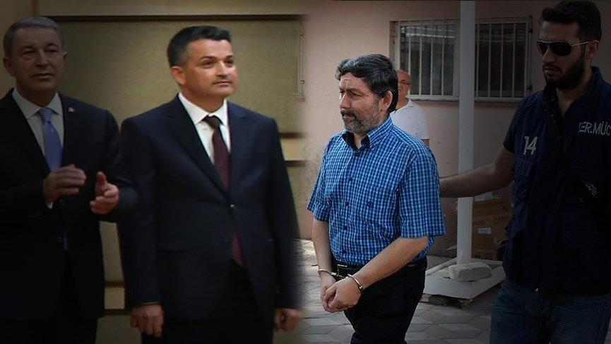 Eski Bakan Ekrem Pakdemirli'nin oğlu Bekir Pakdemirli Tarım Bakanı oldu