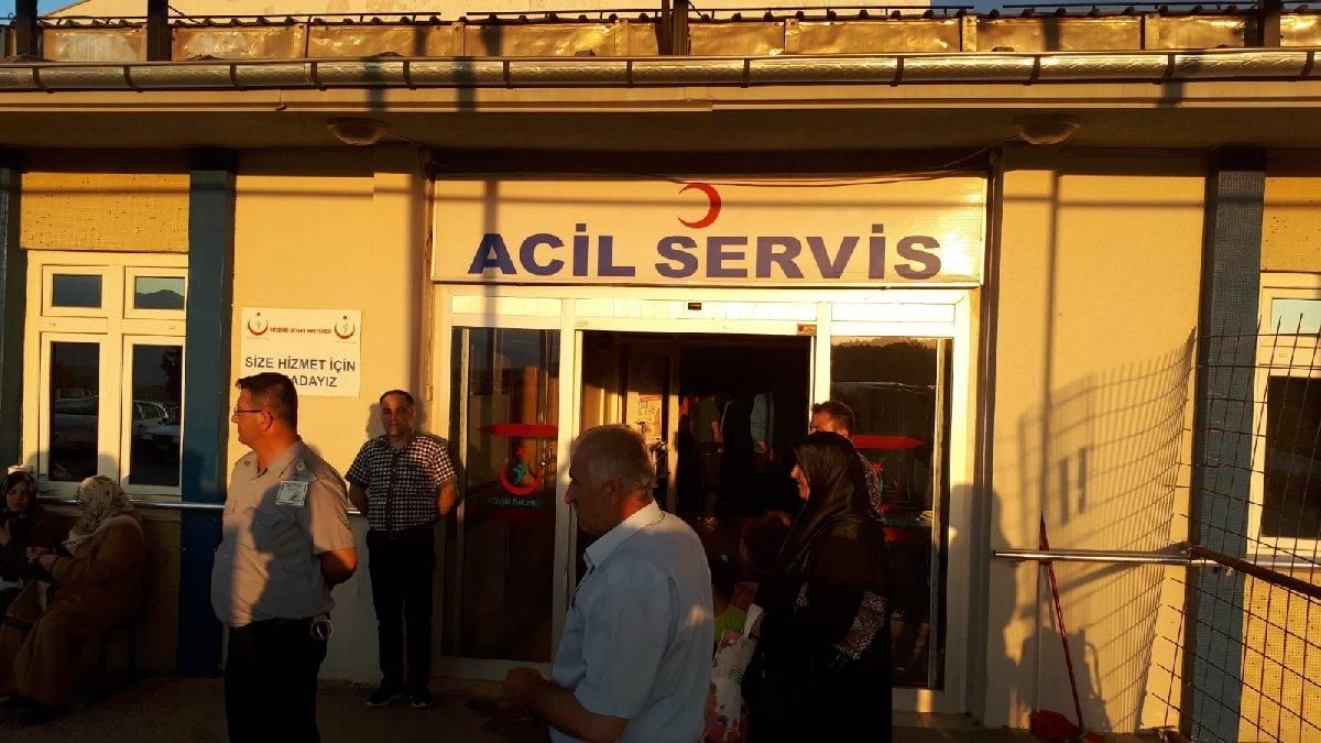 Sivas'ta 600 kişi zehirlendi... İçme suyu şüphesi