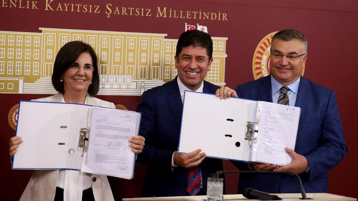 CHP'de kurultay yarışında imza sayısı artıyor