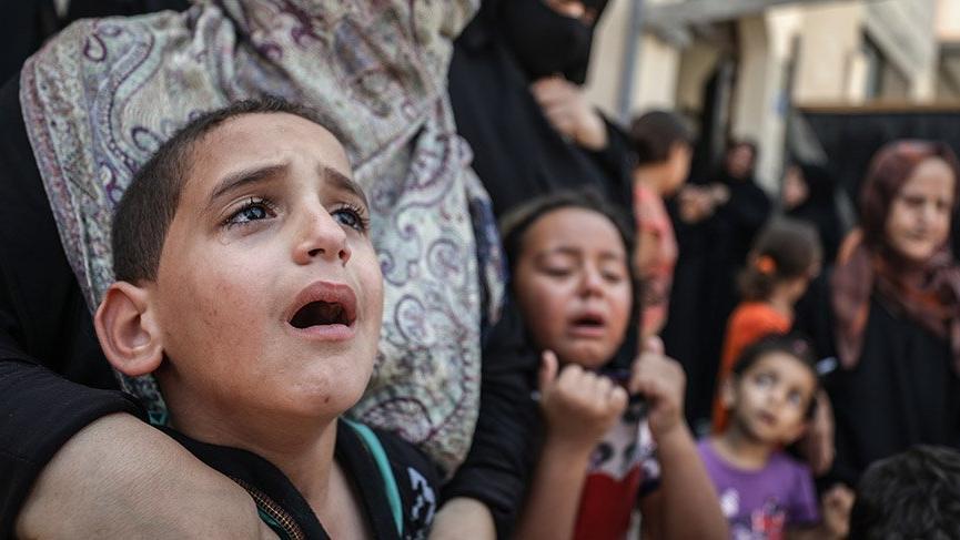İsrail yine saldırdı! Ölü sayısı artıyor... İsrail'den tehdit