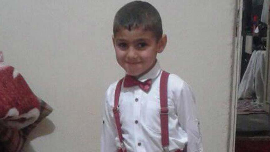 Maganda 6 yaşındaki kuzenini öldürdü