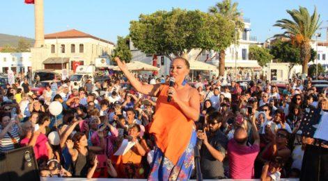 """Safiye Soyman: """"Türkiye'deki engelli bireylerin şartları iyileştirilsin"""""""