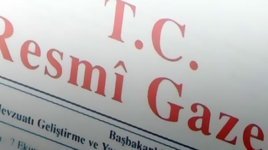 Resmi Gazete'de son KHK yayınlandı! İhraç listesi iddiaları gerçek çıktı mı?