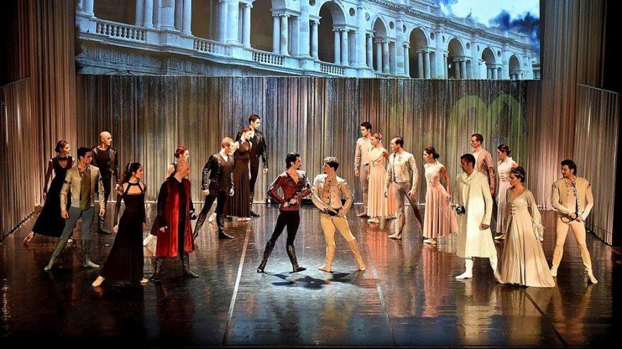 9. Uluslararası Opera Festivali Romeo ve Juliet ile kapanıyor