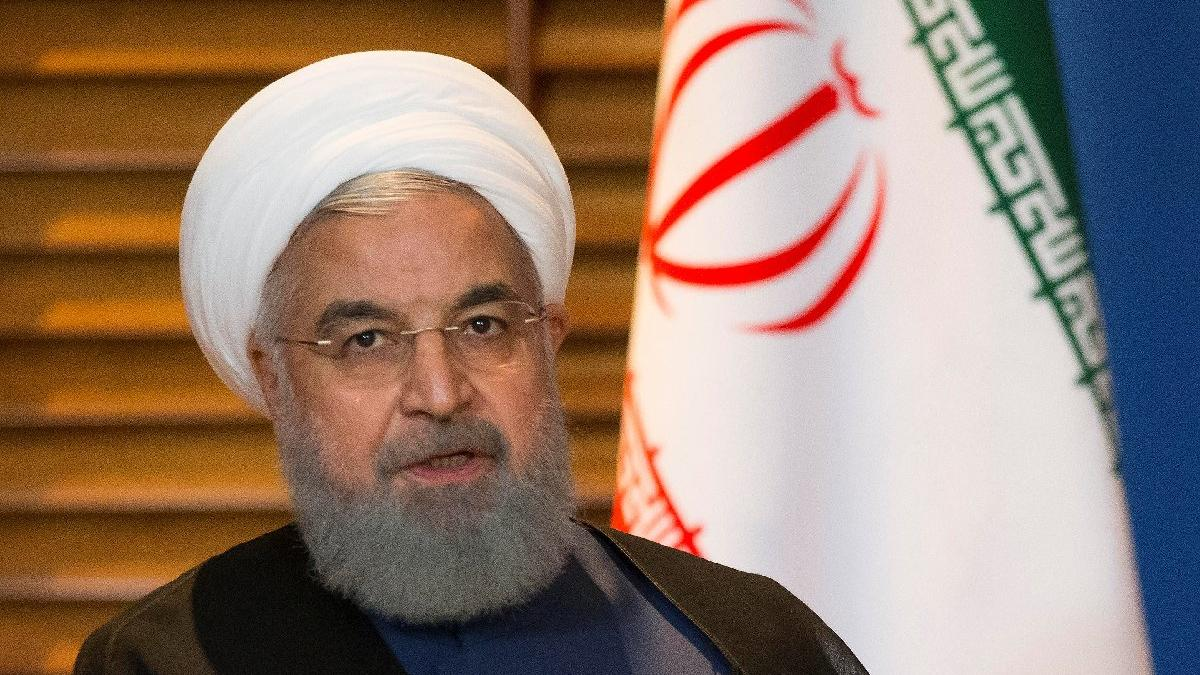 Ruhani'den çarpıcı yorum: İzole edildiler