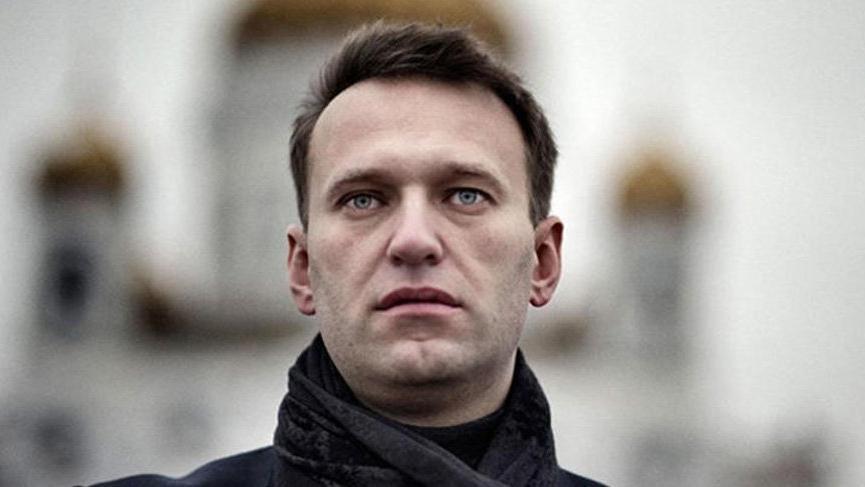 Rusya'da muhalifler protesto gösterisi için sokaklara indi