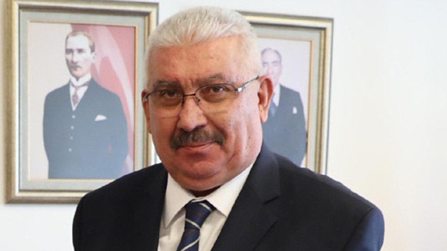 MHP'nin Meclis'te güçlü şekilde temsili, kabinede yer almak kadar önemli