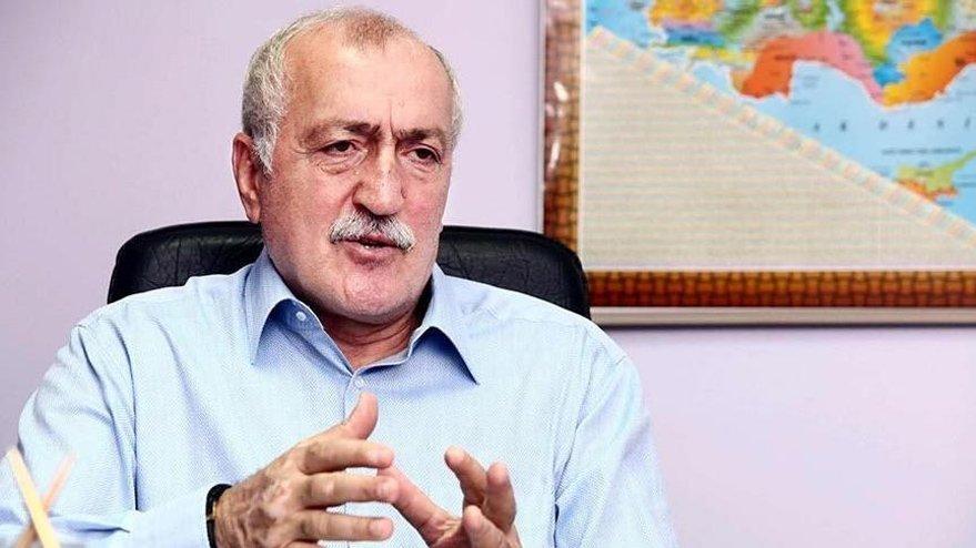 'Bunlar PKK kadar tehlikeli bir örgüt'