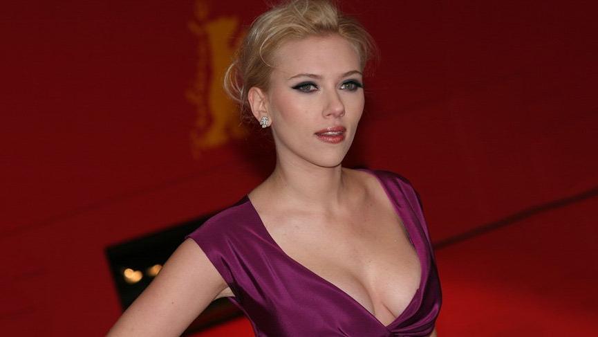 Scarlett Johansson, trans erkeği canlandıracak