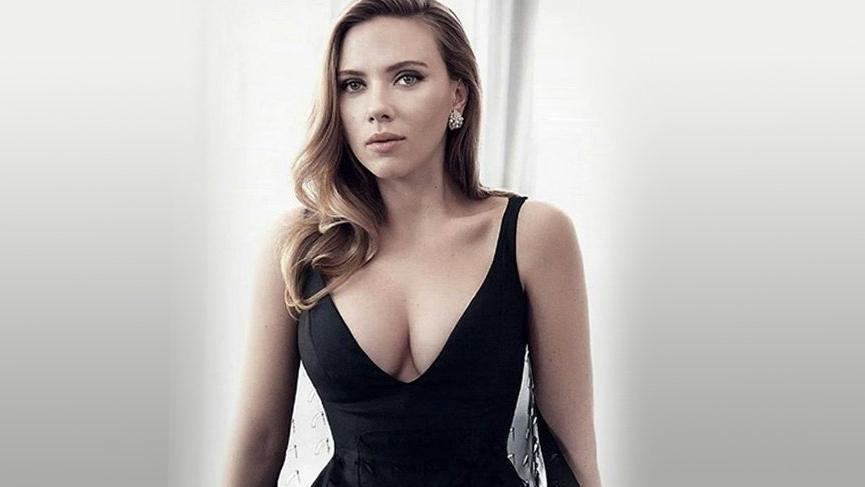 Scarlett'i trans erkek olarak görmek istemiyorlar