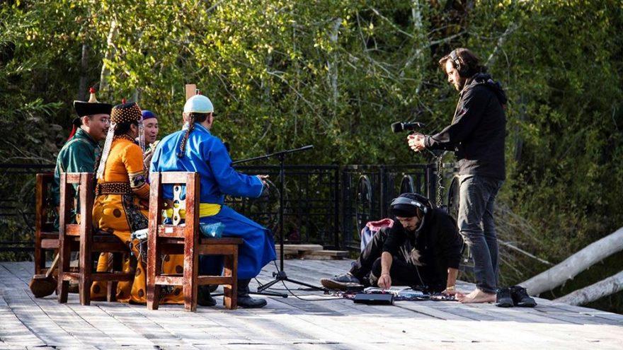 Türk müziğini ele alan belgesel UNIQ Açıkhava Sahnesi'nde