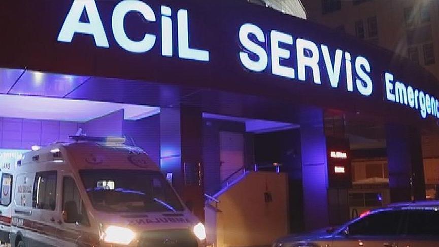 Ağrı'da kazara el bombası patladı: 1 şehit, 2 yaralı