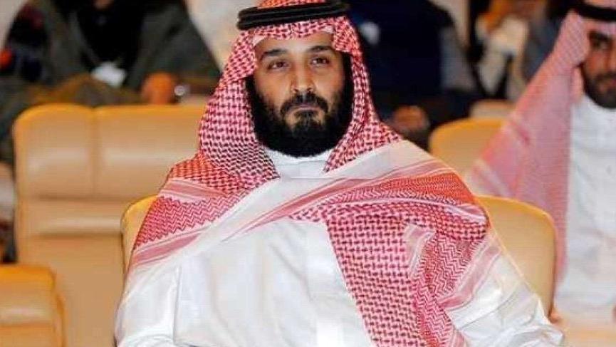 Suudi Arabistan'dan İran'a nota!
