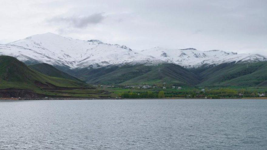 Erciş'in gezilecek yerleri: Zengin tarihi geçmişi ile Erciş…