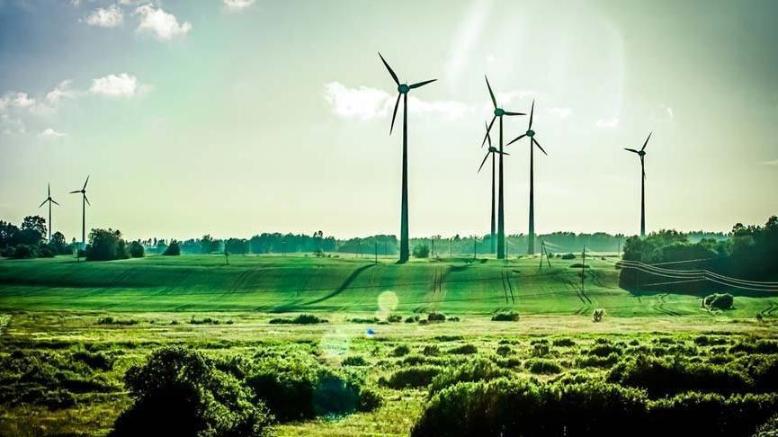Yenilenebilir enerjide Türkiye'ye ilgi az