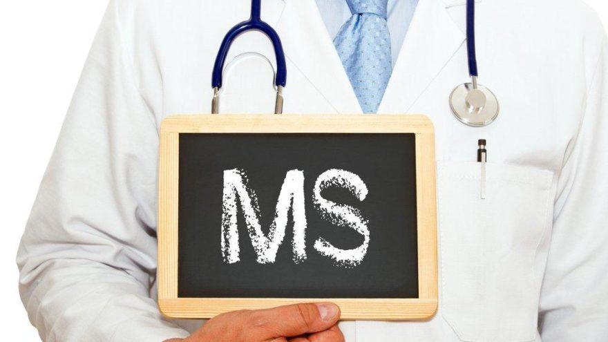 MS hastalığının tedavisinde yeni ilaç müjdesi