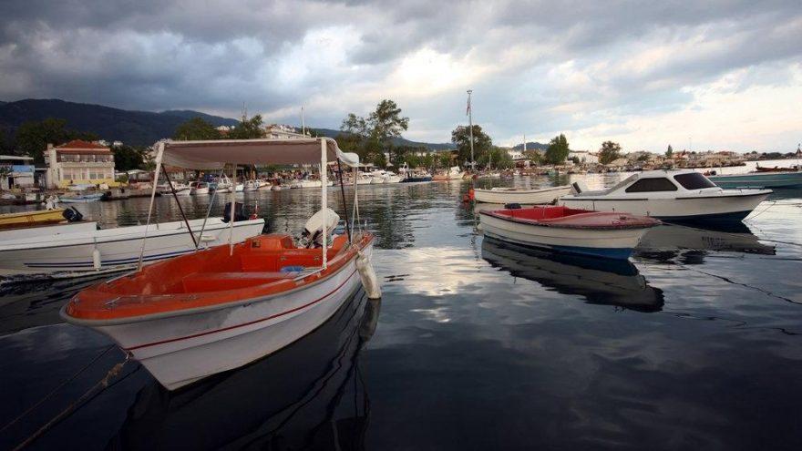 Balıkesir gezilecek yerler: Ayvalık'tan Altınoluk'a Balıkesir'in cennet noktaları…