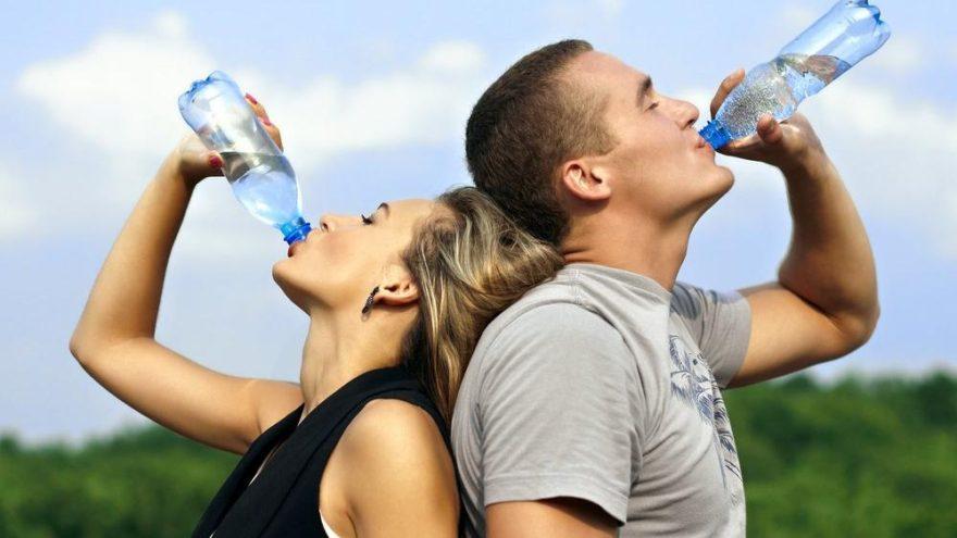 Su içmek için 11 sağlık nedeni