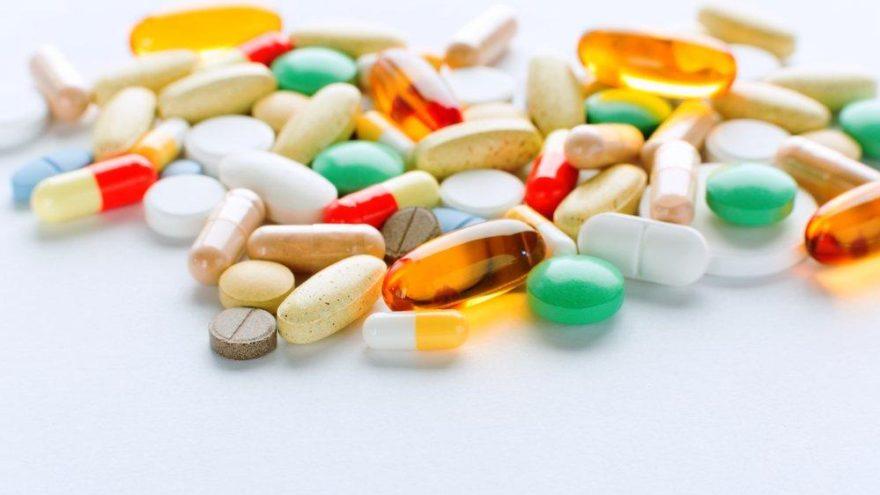 2 milyon kişi incelendi: Multi-vitaminlerin kalbe faydası yok