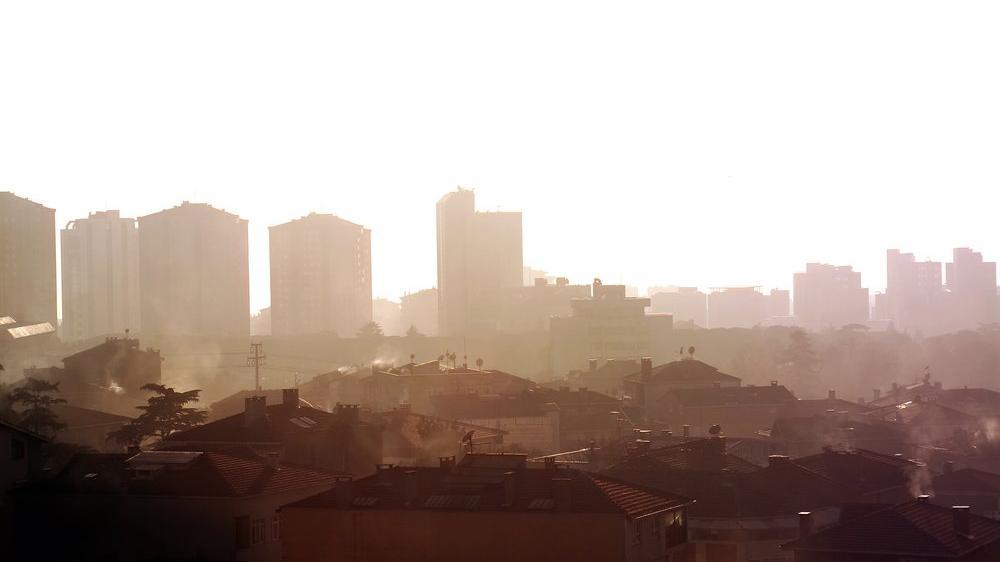 90 bin kadın izlendi: Hava kirliliği meme kanserini tetikliyor